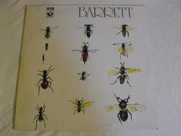 """SHSP 4007  SYD BARRETT  """"BARRETT"""" - Rock"""