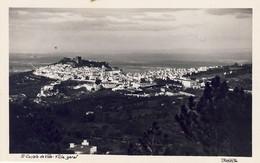 CASTELO DE VIDE - Vista Geral - PORTUGAL - Portalegre
