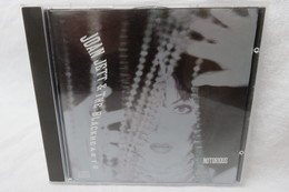 "CD ""Joan Jett And The Blackhearts"" Notorious - Disco, Pop"