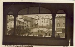 CASTELO DE VIDE - Largo Dos Martires Da Republica - PORTUGAL - Portalegre