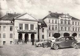< Automobile Auto Voiture Car >> Velorex Microcar, Wartburg, Tatraplan, Pacov CS - Voitures De Tourisme
