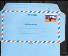 Entiers Postaux:1993 N° 1020 A E R (non Pliés - Entiers Postaux