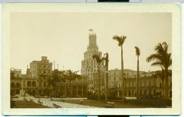 CUBA Habana, Fraternity Square; Parque De La Fraternidad; Havana - Cuba