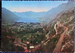 KOTOR - Monténégro . - Montenegro