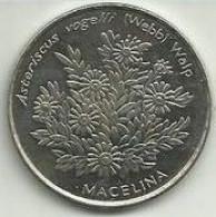 50 Escudos 1994 Flores Cabo Verde - Cap Vert
