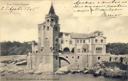 CASCAIS - CASCAES - Casa O'Nill - PORTUGAL - Lisboa