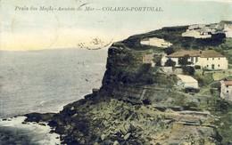 COLARES - Praia Das Maçãs - Azenhas Do Mar - PORTUGAL - Lisboa