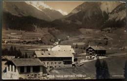 AUSTRIA - KALS - OSTTIROL 1332M - Kals