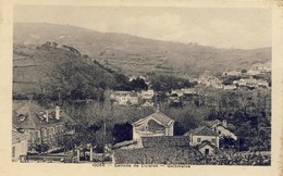 COLARES - Estrada - Galamares - PORTUGAL - Lisboa