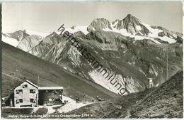 Matrei In Osttirol - Kaisertörlhütte - Foto-Ansichtskarte - Matrei In Osttirol
