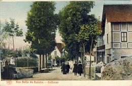COLARES / COLLARES  - Rua Bella Da Rainha - PORTUGAL - Lisboa
