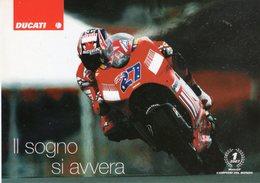 Ducati Campione Del Mondo 2007 - - Motociclismo
