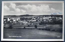 AUSTRIA - HOLLABRUNN N.D. - Hollabrunn