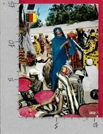 CARTOLINA NV CAMEROUN - MAROUA - Le Marché - 10 X 15 - Camerún