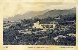 COLARES / COLLARES - Convento Do Carmo - PORTUGAL - Lisboa