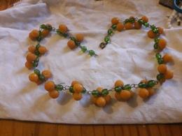 Collier Ancien Vintage - Necklaces/Chains