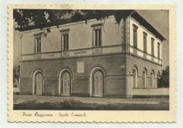 PONTE BUGGIANESE -  SCUOLE COMUNALI  - NV FG - Pistoia
