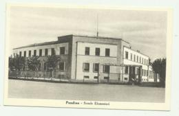 PANDINO - SCUOLE ELEMENTARI  - NV FP - Cremona