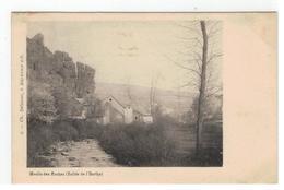 Moulin Des Roches (Valléé De L'Ourthe) - Durbuy
