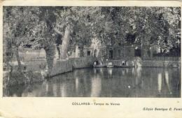 COLARES - Tanque Da Varzea - PORTUGAL - Lisboa
