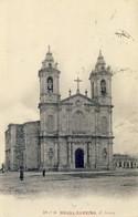 BRAGA - Sameiro - O Templo - PORTUGAL - Braga