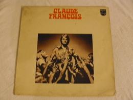844 803  CLAUDE FRANCOIS - Vinyl Records