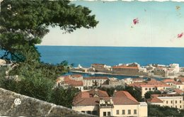 ALGERIE(LA CALLE) - Autres Villes