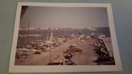 Photos épreuve Kodak  13x9 Port Bus à Reconnaitre - Lieux