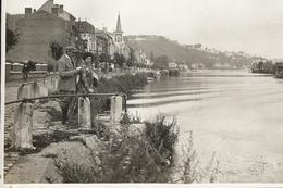 NAMUR - Vue Sur LA PLANTE - Photo 18 X 13 Cm - Namur