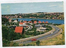 DENMARK - AK 337676 Lemvig So - Danimarca