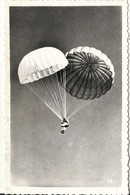 7ème SECTION DE MONT DE MARSAN - Paracaidismo