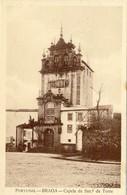 BRAGA - Capela Da Snrª. Da Torre - PORTUGAL - Braga