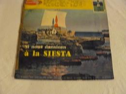 KVP 159  SI NOUS DANSIONS LA SIESTA. - Vinyl Records