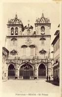 BRAGA - Sé Primaz - PORTUGAL - Braga