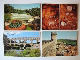 FRANCE - Lot 32 - Vues De Villes Et De Villages - 100 Cartes Postales Différentes - Postcards
