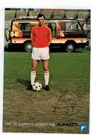 Jean Janssens - S.K.Beveren - Football