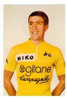 Lucien VAN IMPE - Cyclisme