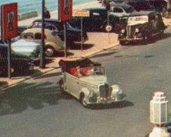 AUTOMOBILES // 06 // CANNES // LA CROISETTE - LEA FRANCIS 14 HP CABRIOLET ? - EDITION YVON - Turismo