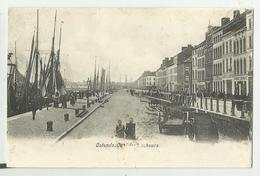 Oostende *  Quai Des Pêcheurs - Oostende
