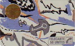 CLE DE LUNE BULL2 F16A 50U UT RARE COTE 60E - France