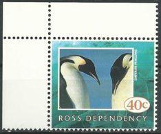 ROSS-GEBIET 1995 Mi-Nr. 31 ** MNH - Ross Dependency (New Zealand)