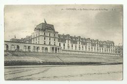 Oostende *  Le Palace Hotel Pris De La Plage - Oostende