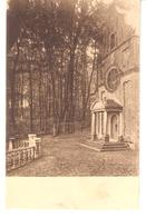 Gaasbeek-Gaesbeek Bij Brussel(Lennik)+/-1910-Park-Kasteel-Kapel Der Heilige Geertruid-Chapelle Ste Gertrude (1625) - Lennik