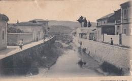 Grèce Lixuri Lixouri Petite Ville En Face Argostoli - Grèce