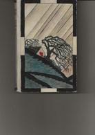 LES HAUTS DE HURLE-VENT -EMILY BRONTE - EDITION ORIGINALE-1925-NLLE LIBRAIRIE NATIONALE- N°3121 SUR 3300 - Auteurs Classiques