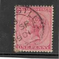 9635 - - Natal (1857-1909)