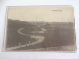 BI - 900 - WENDUYNE - Le Tir à L'Arc - Wenduine