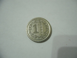 GETTONE TOKEN COINS 1 PUNTO - Gettoni E Medaglie