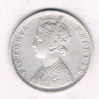 1 RUPEE 1885 INDIA /7739/ - Inde