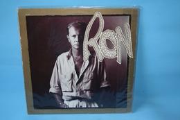 RON LP 33 GIRI DISCO VINILE 1985 - Dischi In Vinile